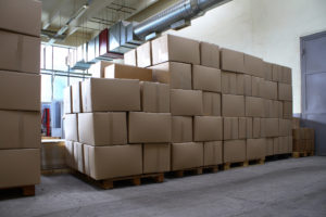THOR Power Products Warehouse