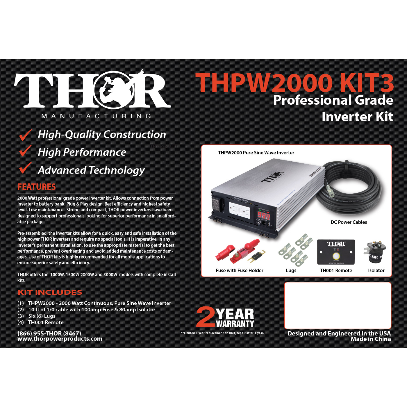 thpw2000kit3-label