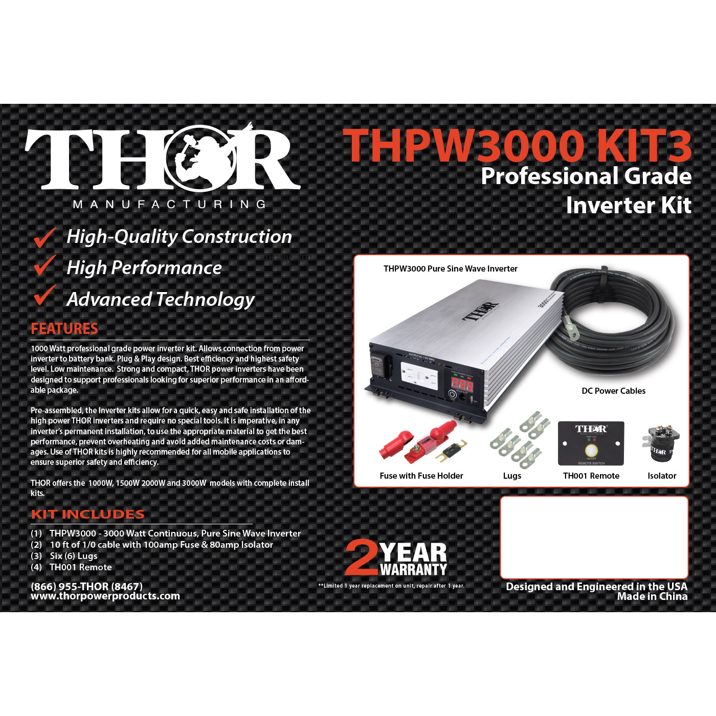 thpw3000kit3-label